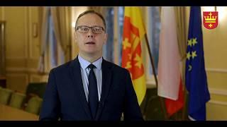 Oświadczenie Prezydenta Miasta Starogard Gdański