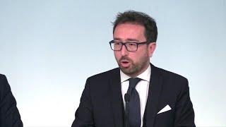 """Cesare Battisti in Italia, Bonafede: """"Trasferito a Oristano per ragioni di sicurezza"""""""