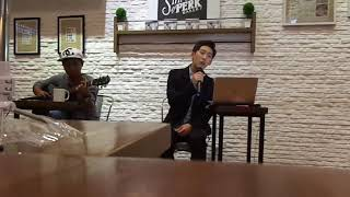 Video Korean Singer Dabit Sings Ikaw by Yeng Constantino download MP3, 3GP, MP4, WEBM, AVI, FLV Juli 2018