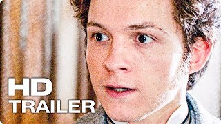 ВОЙНА ТОКОВ Русский Трейлер #1 (2019) Том Холланд, Бенедикт Камбербэтч Drama Movie HD