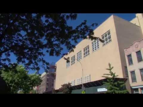 M.S. 50 Williamsburg Middle School Academy