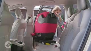 Maxi-Cosi | Titan Pro Car seat | How to Install