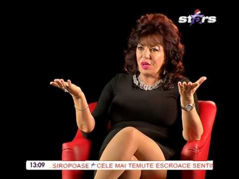 "Carmen Harra la ""Dincolo de aparente"", Antena Stars, 2015"