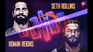 |WWE 205 LIVE 2017| MATCH CARD CUSTOM-PSD Y PARTES BY Brooks Rated Club