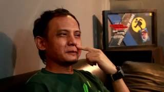 Download Tipe-x - Behind The BOOK 1999 (Curhatan Hendro X Drummer)