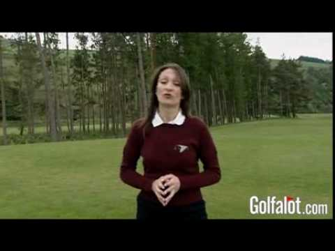 Warm Down Golf Exercises