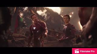 Avengers: Infinity War: Movie Clip - What Is It That They Do