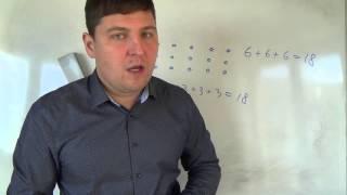 Математика 3 класс. 23 сентября. Умножение и деление