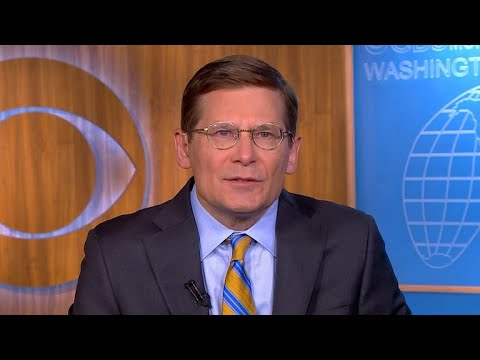 "Morell says ""we don't know the totality"" of NSA breach"
