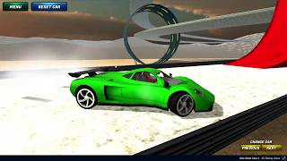Car Race For Kid Game