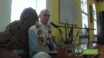 Шримад Бхагаватам 4.24.34 - Мангала Вайшнав прабху
