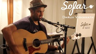 Gambar cover Dhruv Visvanath - Dover | Sofar New Delhi