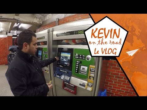 New York - Bons plans dans le Metro (Subway)