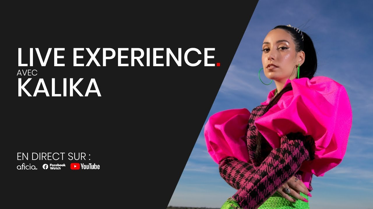 Download Kalika : Live Experience by aficia.