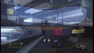Halo 3 ODST: New  FIREFIGHT FULL MISSION (Co-op) 1/3