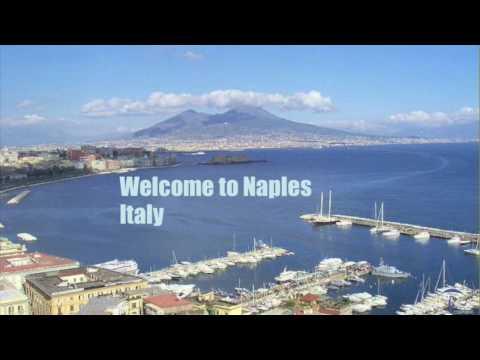Naples - Napoli - Italy