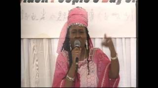 iNAPP - National Black Peoples Day of Action (NBPDA) 2013 - Key Note Speech