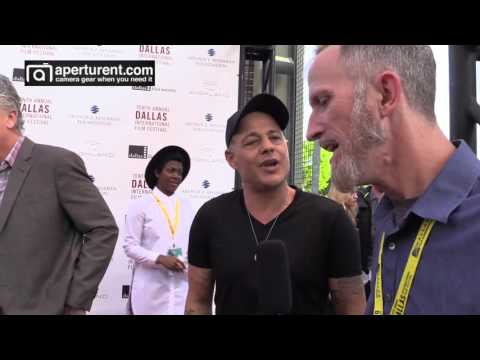 DIFF X interview with Louis Mandylor