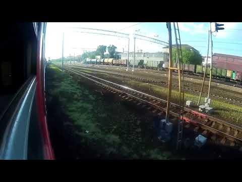 Электричка Пл.47 КМ. Music Video.