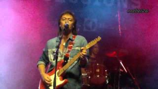CHRIS NORMAN - Wild Wild Angels - Biel 8.12.2012 (Swiss)