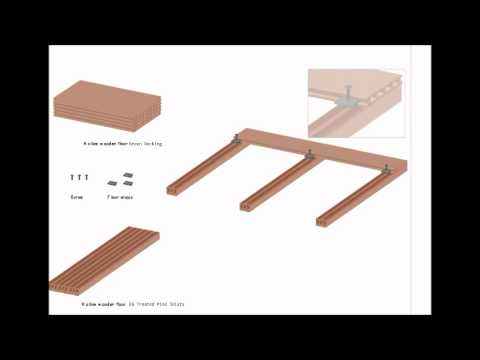greendecking installation instruction.wmv