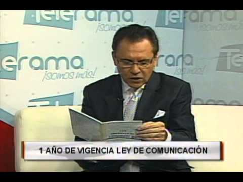 Lcdo. Carlos Ochoa