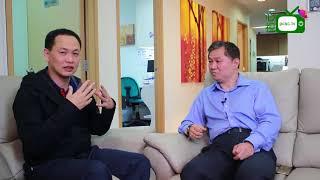 [心視台] 香港創健醫生 醫務總監 方陽醫生解釋重金屬物質怎樣影響身體部分功能