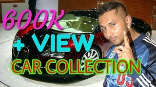 Honey Singh Latest Car collection 2017 | G_Boss Entertainment