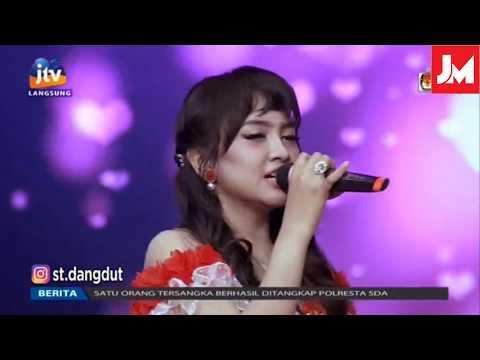 Jihan Audy - Aku Takut - OM ROSABELLA Live JTV Stasiun Dangdut 2018