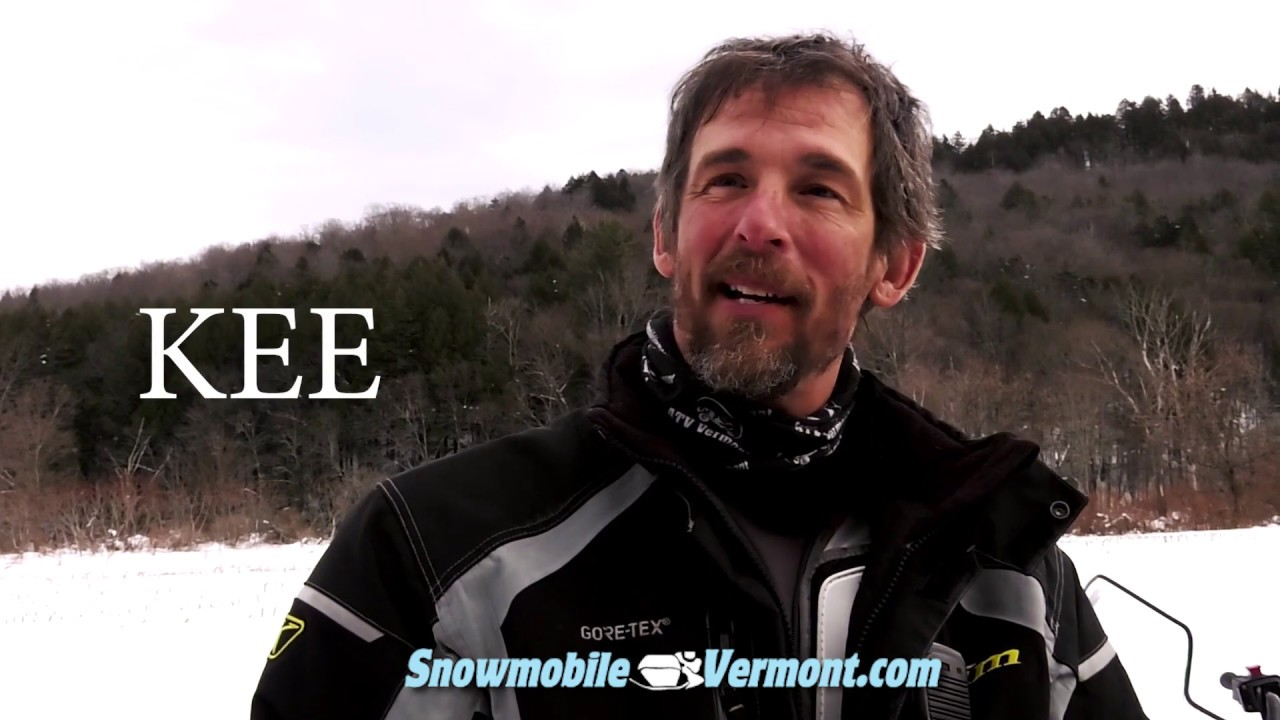 Our guides make your snowmobile experience special!