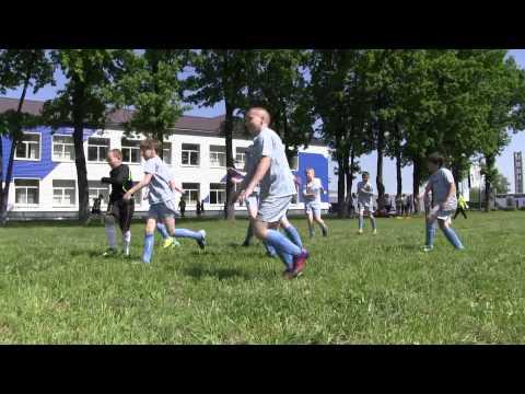 """Детский турнир """"Первый шаг в футбол"""" (г. Егорьевск, 23 мая 2014)"""