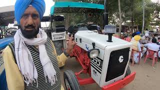 Escort 335 tractor 2005 model for sale in Talwandi Sabo Panjab