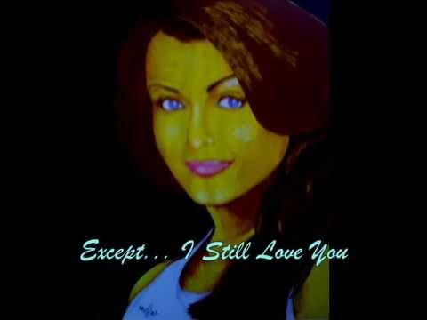 Alan Jackson   I Still love you  lyrics