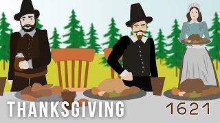 Thanksgiving (1621)