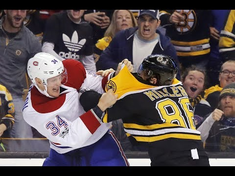 Bruins vs. Canadiens: The Best Rivalry in Sports