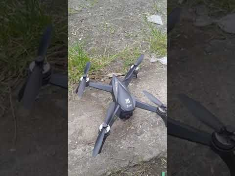 Фото Itu drone AQ. Mjx bugs 5w 4k