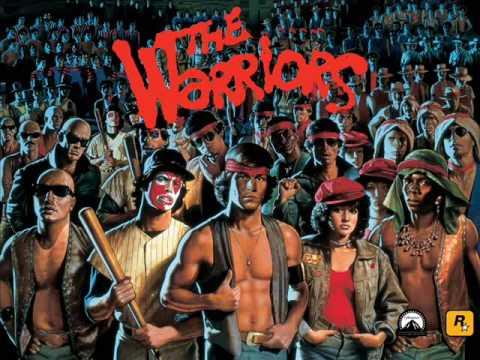 The Warriors Soundtrack