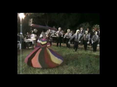 Memories of Syria – Pt 26 – Alleppo Breeders: Dance & Music