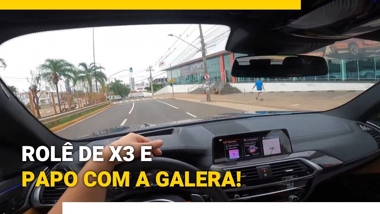 Download ROLE DE X3 E PAPO COM A GALERA