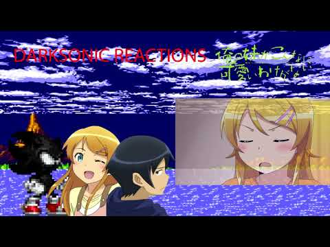 """Blind Commentary: Oreimo Season 2 Episode 11 """"Sisters Can't Barge In On Brother Who Lives Alone"""""""