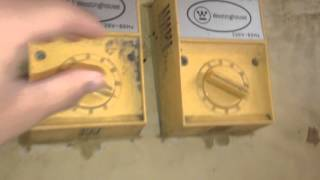 (Performance video) Westinghouse industrial/commercial ceiling fans