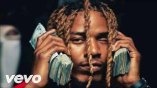 Fetty Wap - Party Girl Feat. Bankhead - NEW SONG JULY 2017