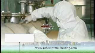 Asbestos Testing in CANADA | AsbestosMoldTesting.com