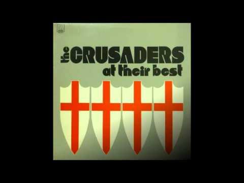 The Crusaders - Way back home