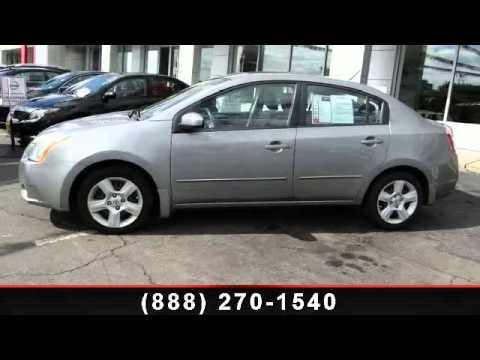 Wonderful 2009 Nissan Sentra   Atlantic Nissan   West Islip, NY 1179