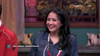 Ternyata Gigi Ngefans Banget Sama Adul! - The Best of Ini Talk Show