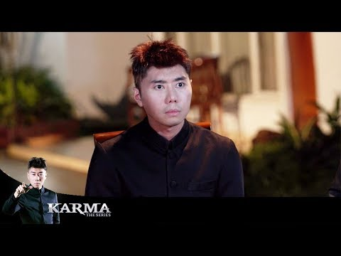 Di Ikuti Anak Ambar - Highlight Karma The Series Eps 2