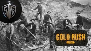 Yeni Patch  I  Gold Rush The Game  #10