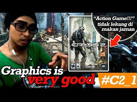 Crysis 2 Indonesia Gamers_Power Full Graphics *HD*..Keren!!!! (#C2_1)