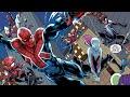 Spider-Verse Tribute Break Me Down
